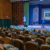 День поля в Архангельской области прошел при генеральном партнерстве Молочного союза России