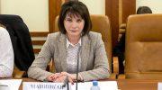 Людмила Маницкая выступила в Государственной Думе по вопросу цифровой маркировки