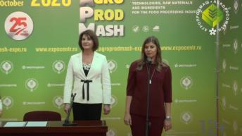Молочный союз России и информресурс Россельхознадзора укрепили свои отношения