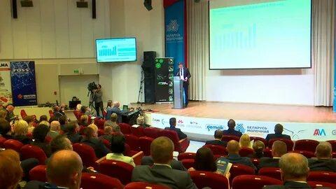 Людмила Маницкая приняла участие в белорусском экспортном форуме