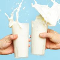 1 июня — Всемирный день молока