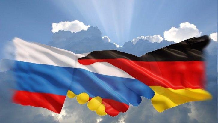 Аграрно-политическому диалогу Германия-Россия — 25 лет