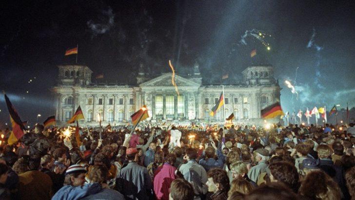 Людмила Маницкая поздравила Посла Германии с праздником