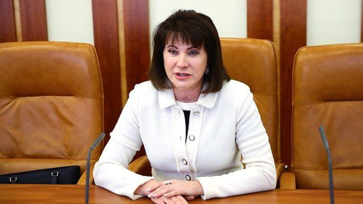 Людмила Маницкая вошла в состав рабочей группы РОП при Правительстве РФ