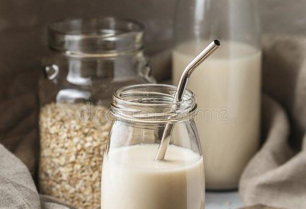 Запрет применять молочные термины к альтернативам молочной продукции, и писать на упаковках «соевое молоко» или «миндальный йогурт»