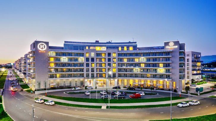 10-12 сентября. Сочи-Адлер. Новая площадка для молочного бизнес-форума: Отель «Имеретинский»****