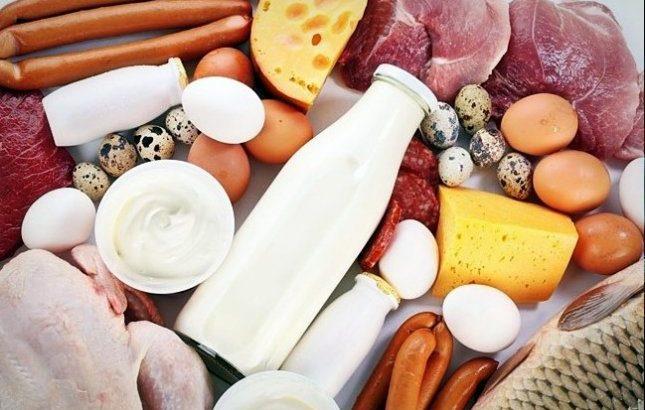 Упрощение процедуры поставок продовольственных товаров