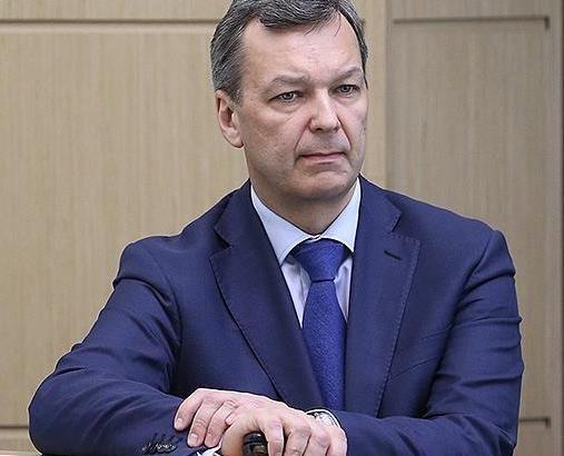 Андрей Яцкин: затраты на маркировку должны перекрываться выгодой