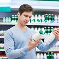 ЭВС и/или КИЗ — что ожидает молочников, и как это отразится на спросе. Начался семинар