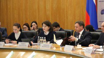 В Москве завершил работу 18-й Съезд производителей и переработчиков молока