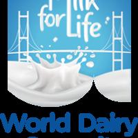 Людмила Маницкая приняла участие в открытии мирового молочного саммита