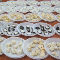 Гран При, Золото и Лауреат — лучшие молочные продукты были оценены независимыми дегустаторами