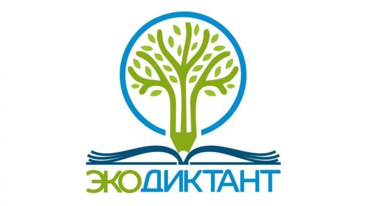 Людмила Маницкая после Всероссийского экодиктанта ответила на вопросы об охране окружающей среды