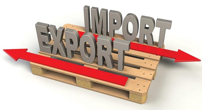 Информация по экспортно-импортным отношениям с Р.Беларусь в целях санитарно-эпидемиологической безопасности