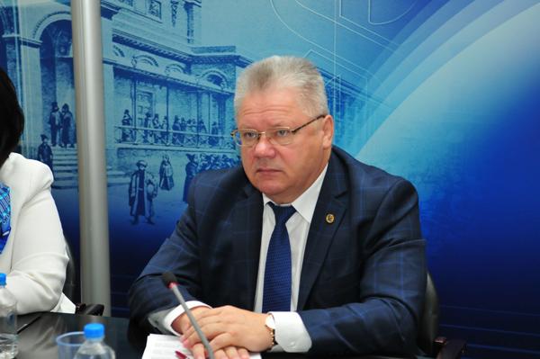 Людмила Маницкая стала членом Комитета ТПП РФ по АПК