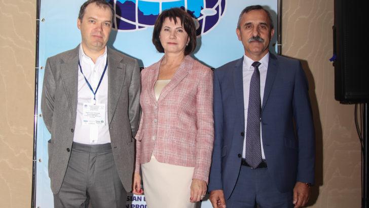 Адлер-2019: презентации докладчиков пленарной сессии